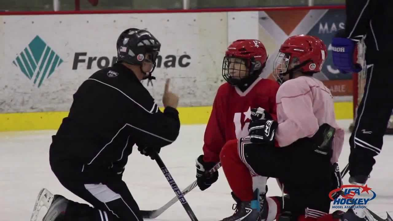 Kirkwood Youth Hockey Touts Program Benefits of ADM Model Association Program