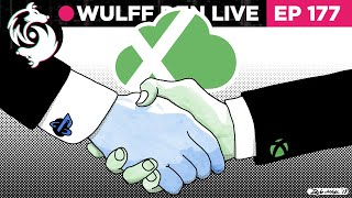 Nobody knows what this Sony and Microsoft partnership is REALLY for - WDL Ep 178