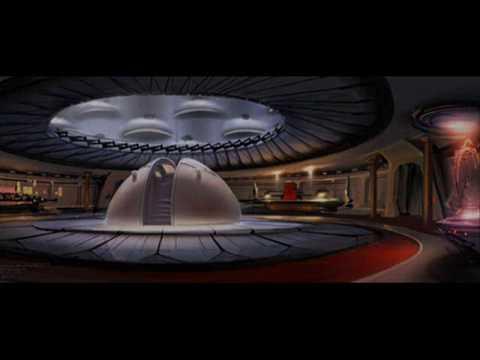 Star Wars Episode Iii Revenge Of The Sith Concept Art Youtube