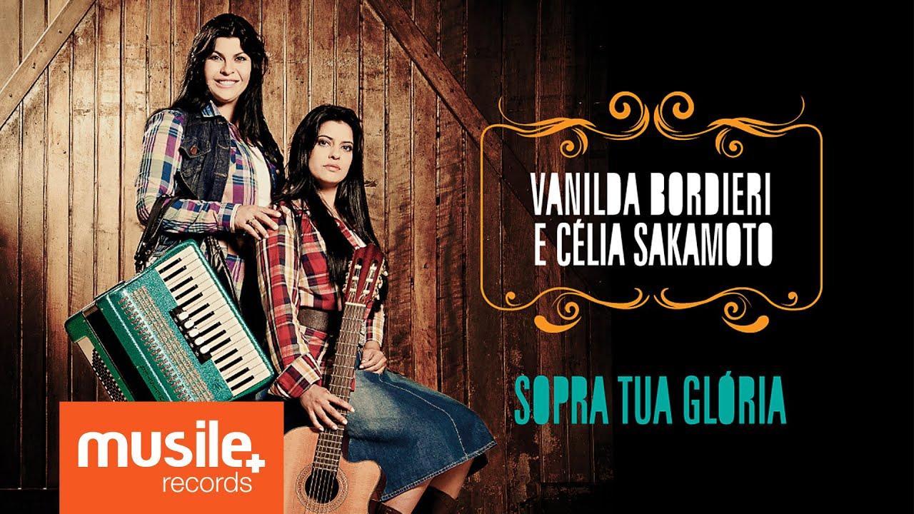 VANILDA PORO SAKAMOTO E CD BORDIERI 4 BAIXAR CELIA DOBRADA