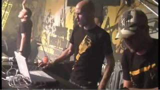 Thunderdome 2008 - Endymion & Nosferatu LIVE prt. 2/2