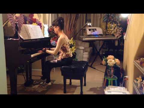 Maman Oh Maman (Piano cover: Waltz in Bm): Romeo.