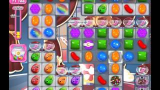 Candy Crush Saga Level 1106