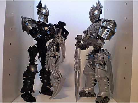 Mocs The Two Great Knights Youtube