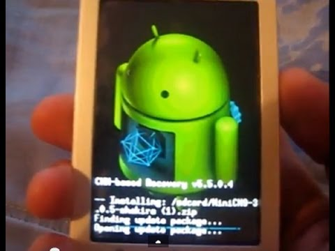 How To Install Jelly Bean (Android 4.1.1) On Xperia X8 Or X10 Mini/Pro