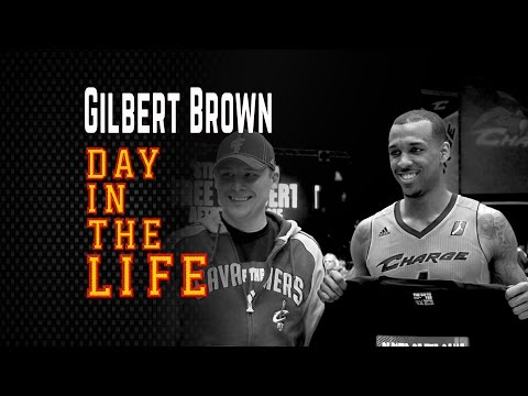 A Day in the Life of NBA D-League