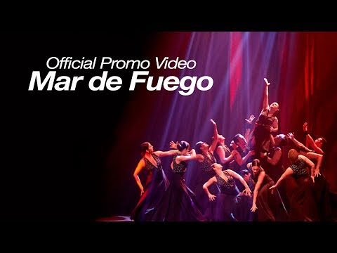 Mar de Fuego (Official Promo Video)