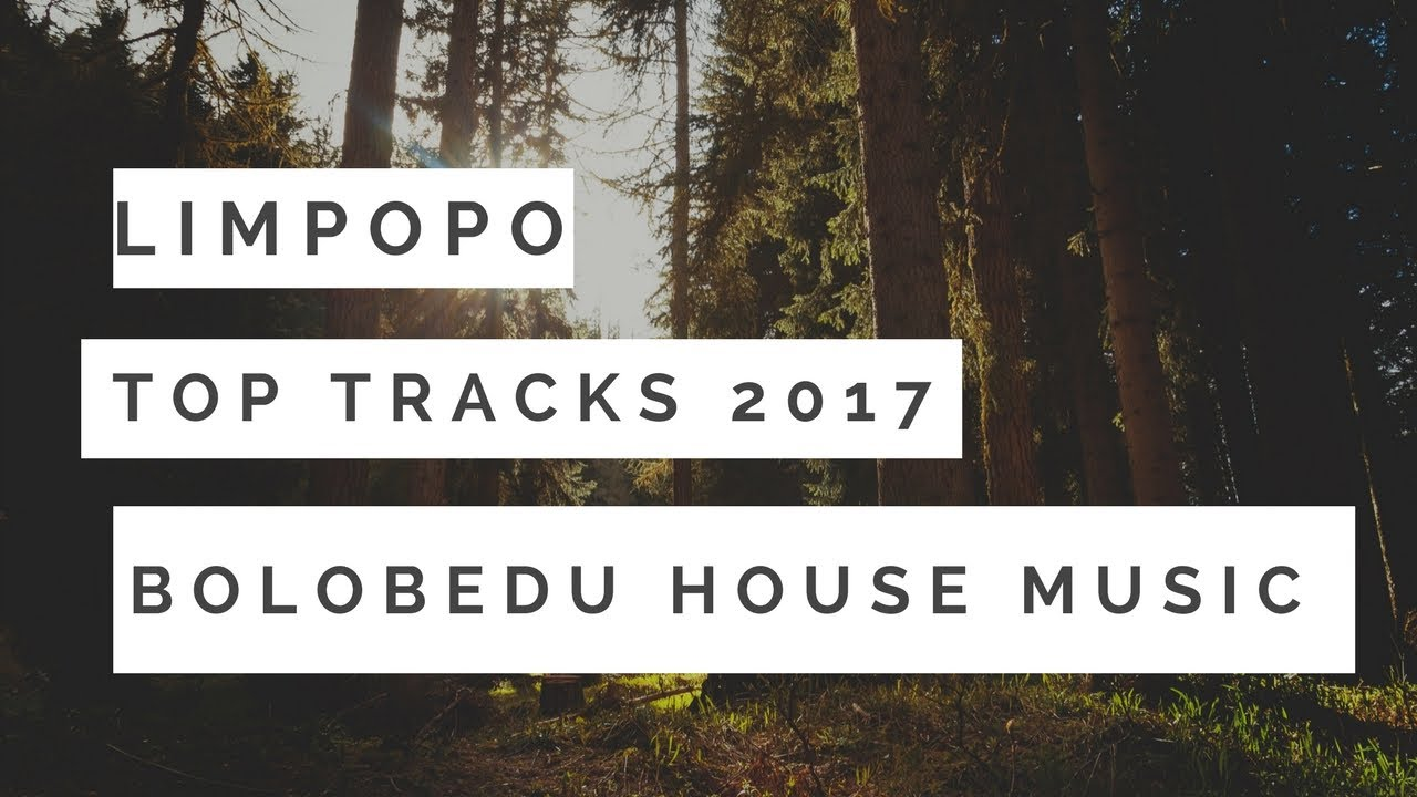 Limpopo top tracks 2017 bolobedu house music vol5 youtube for Top 50 house songs
