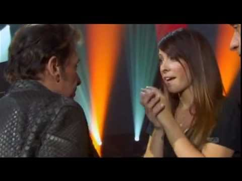 Maib4ever marie mai sa2012 johnny hallyday for Marie mai miroir youtube