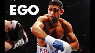 EGO Thoughts: Amir Khan says Mayweather cannot Dictate Him or Control Him *LOL WHAT*