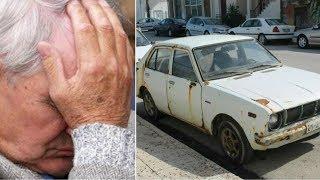 Er hat Vergessen wo er Geparkt hat - 20 Jahre Später hat er sein Auto wieder Gefunden