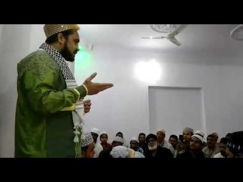 SYED SHAJAR ALI MADARI_BAHERI_M.A.Q NAAT...LIKE & SUBSCRIBE