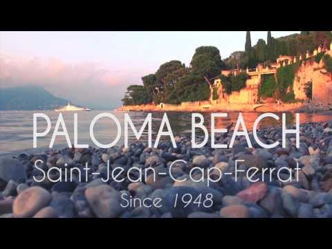 Paloma Beach, my favorite place !