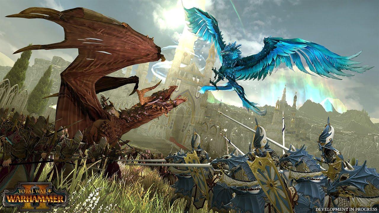 Hướng dẫn xây công trình và ý nghĩa các biểu tượng trong thành – Total War: Warhammer 2 | Tổng quát những nội dung về hướng dẫn chơi total war warhammer mới cập nhật