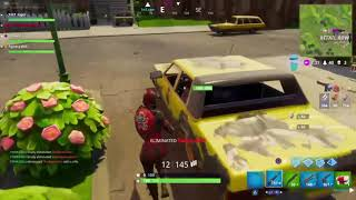 45 Fortnite Funny Fails and WTF Moments! #46 Daily Fortnite Best Moments