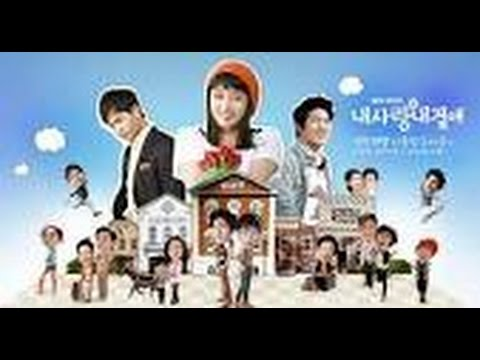 Dama korea Stay with me my love Eps 24