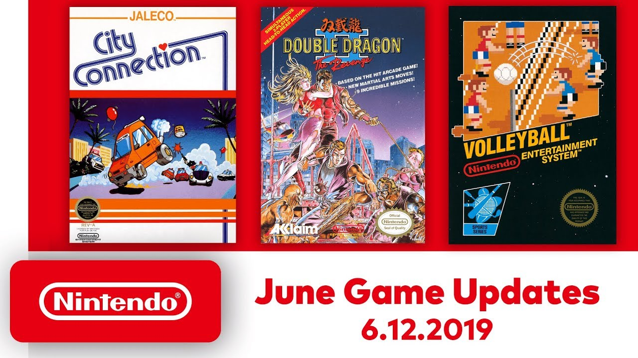 Here Are Your Nintendo Switch Online NES Games For The Month