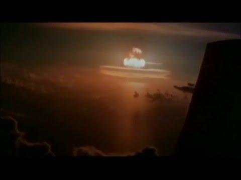 Castle Romeo   Mark17 nuclear bomb