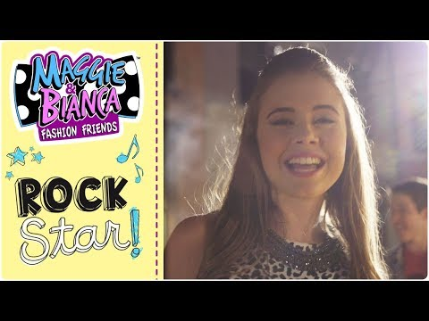 Maggie & Bianca Fashion Friends | clip The Soundtrack of our Lives - ep.25