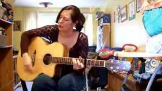 My Lover Will Go cover Robyn Leate