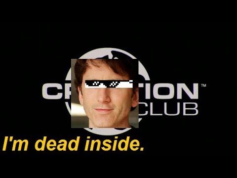 Is the Bethesda Game Studios we Loved Gone? (Skyrim/Fallout