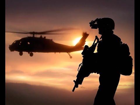 Operasyon Görüntüleriyle Vur Allah Aşkına Vur Klibi