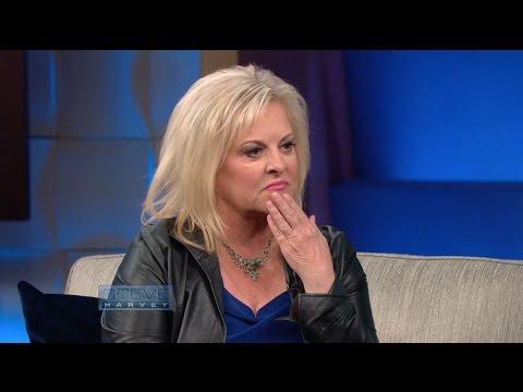 Nancy Grace: I committed arson! || STEVE HARVEY