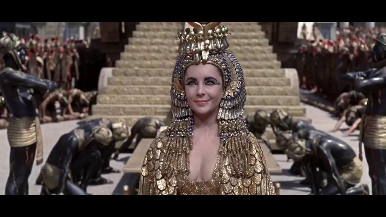Cleopatra Spiel