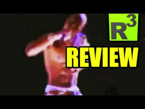 Tupac Hologram Live At Coachella (Full Performance) Review