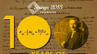 Quantum mechanics and the geometry of spacetime: Juan Maldacena thumbnail