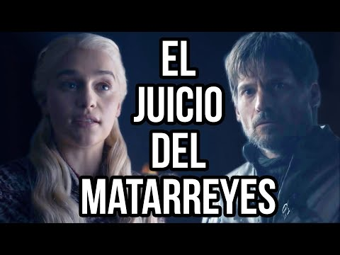 Avance Game of Thrones Episodio 2 Temp. 8 - Análisis