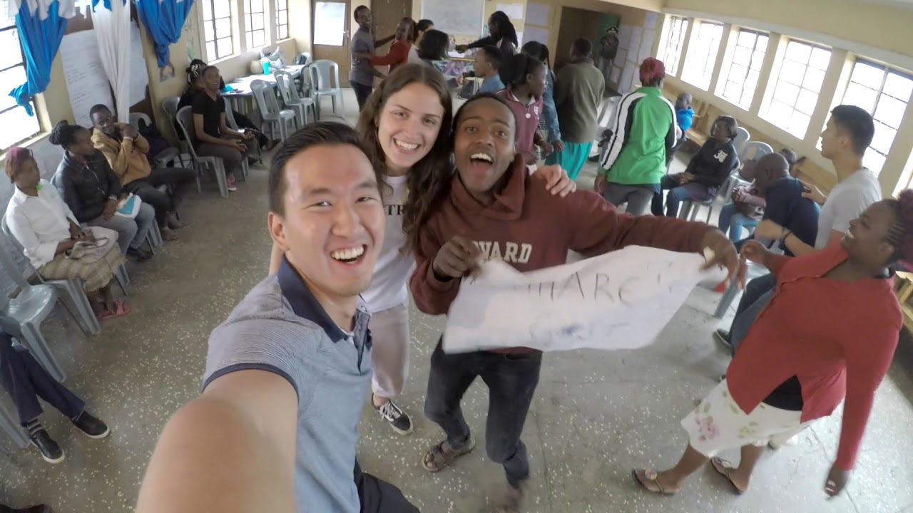 Video thumbnail for Sauder Social Entrepreneurship Kenya 2018