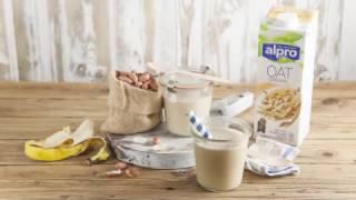 בבושקה הפקות מציגה- חמאת בוטנים בננה וסילאן של אלפרו