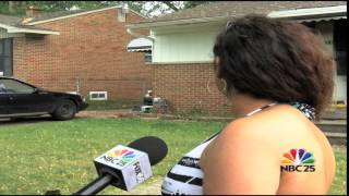 Mother of 4 homeless after ex-boyfriend charged with burning down house