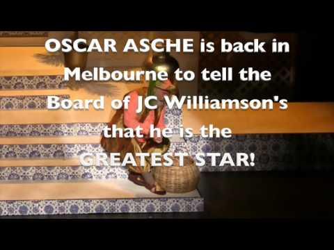 Oscar Asche