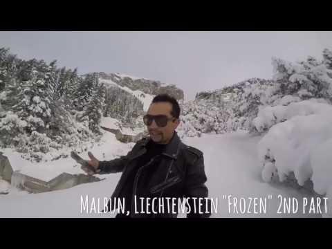 Travel with me - Malbun, Liechtenstein 2