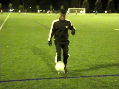 MOTIVATIONAL SOCCER VIDEO – EMMANUEL TCHOUANI