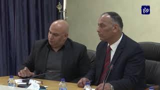 """""""فلسطين النيابية"""" تدعو الجامعات لتشكيل لجان تعنى بالقضية الفلسطينية - (6-3-2019)"""