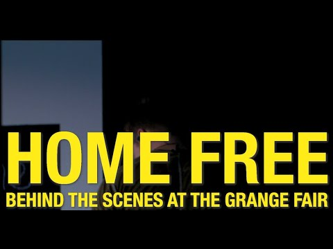 Home Away From Home Episode 7: Life at the [Grange] Fair mp3