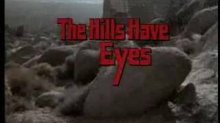 У холмов есть глаза | The Hills Have Eyes | Трейлер  | 1977