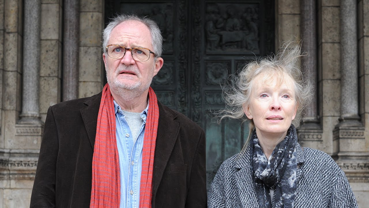 Le Week-end official trailer starring Jim Broadbent, Lindsay Duncan and Jeff Goldblum