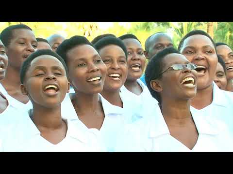 Kurasini SDA Choir - Katika Nuru (RAW VIDEO)