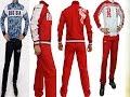 Модные спортивные костюмы 2015 года