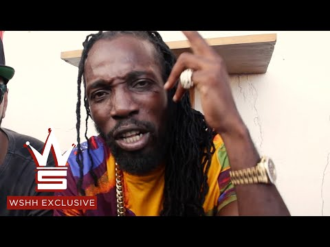 """Mavado """"The Truth"""" (WSHH Exclusive - Official Music Video)"""