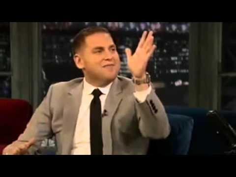 Jonah Hill calls out Glee's Matthew Morrison