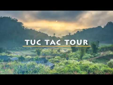 TucTacTour Trailer