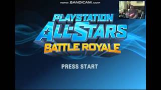 Smash Clones - Playstation All-Stars Battle Royale (Intro, Tutorial, and Overview)