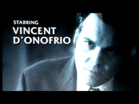 Download LAW & ORDER: CRIMINAL INTENT Opening Seasons 1-3