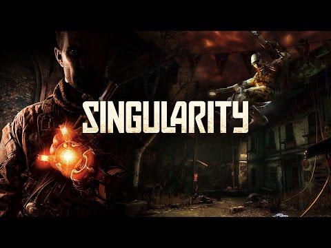 Singularity # 1. Katorga 12
