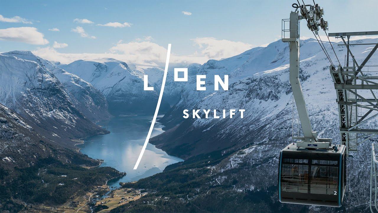 Loen Skylift